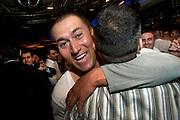 Dubai, UAE, Feb 11, 2010, BYC event. PHOTO © Christophe Vander Eecken