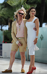 Keith Lemon & Kelly Brook attends a photocall during the 65th Annual Cannes Film Festival at the Martinez Hotel on May 19, 2012 in Cannes, France...Photo Ki Price.Kelly Brook attends a photocall during the 65th Annual Cannes Film Festival at the Martinez Hotel on May 19, 2012 in Cannes, France. Photo Ki Price/i-ImagesKeith Lemon & Kelly Brook attend a photocall during the 65th Annual Cannes Film Festival at the Martinez Hotel on May 19, 2012 in Cannes, France. Photo Ki Price/i-Images