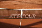 TENNIS: European Open 2020, Rothenbaum, Viertelfinale, Hamburg, 25.09.2020<br /> Feature<br /> © Torsten Helmke