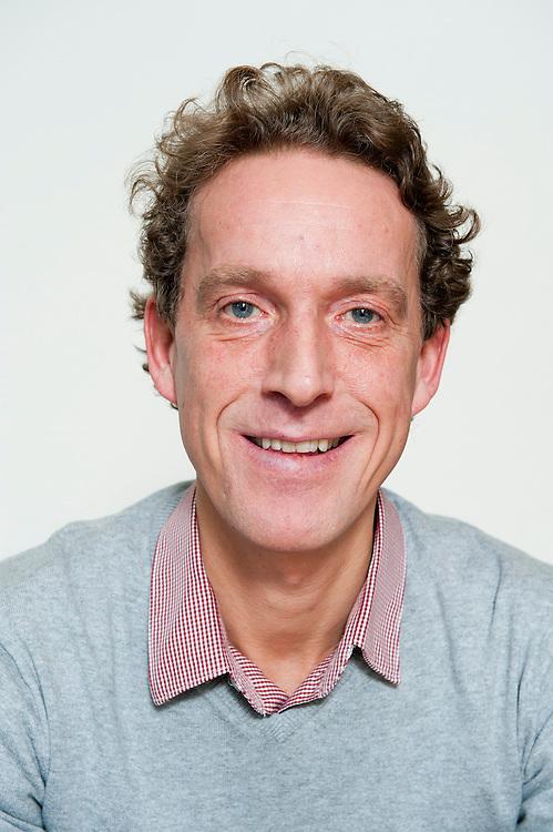 Nederland, Zeist, 10 jan 2012.Medewerkers Triodos Bank..Foto (c): Michiel Wijnbergh