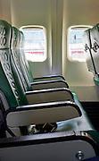 Vliegtuigstoel  -Chair in of a plane