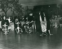 1944 Florentine Gardens show