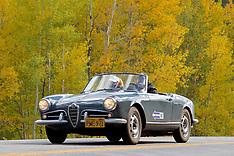 040- 1959 Alfa Romeo Guilietta Spider