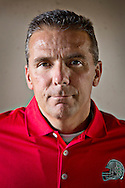 Ohio State head football coach Urban Meyer for the Alive Q&A column. (Will Shilling/Alive)