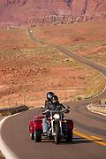 Near Tuba City, Arizona