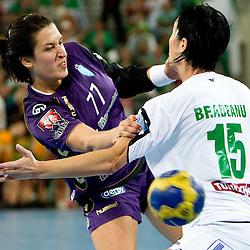20101023: SLO, Handball - Champions League, RK Krim Mercator vs Gyori AUDI ETO KC