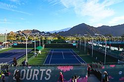 March 9, 2019 - Palm Desert, California, Usa - Tennis : BNP Paribas Open 2019 - ambiance (Credit Image: © Panoramic via ZUMA Press)