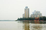 China, Sichuan Province, Leshan