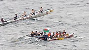St Peter's Port, Guernsey, CHANNEL ISLANDS,  2006 British and International Coastal Rowing  Rowing Challenge, Men's Classes, 02/09/2006.  Photo  Peter Spurrier, © Intersport Images,  Tel +44 [0] 7973 819 551,  email images@intersport-images.com
