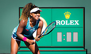 Indian Wells, 6th March