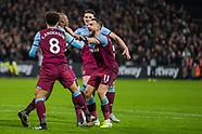 West Ham United v Arsenal 091219