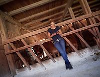 Landwirtschaft kommunizieren, Claudia Zinner, claudiazinner.at