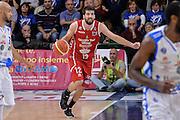 DESCRIZIONE : Sassari LegaBasket Serie A 2015-2016 Dinamo Banco di Sardegna Sassari - Giorgio Tesi Group Pistoia<br /> GIOCATORE : Ariel Filloy<br /> CATEGORIA : Palleggio Schema Mani<br /> SQUADRA : Giorgio Tesi Group Pistoia<br /> EVENTO : LegaBasket Serie A 2015-2016<br /> GARA : Dinamo Banco di Sardegna Sassari - Giorgio Tesi Group Pistoia<br /> DATA : 27/12/2015<br /> SPORT : Pallacanestro<br /> AUTORE : Agenzia Ciamillo-Castoria/L.Canu