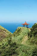 Teapot Mountain has amazing views of the whole Northeast Coast.