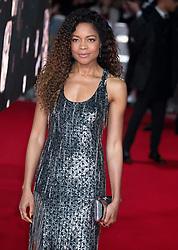 Naomi Harris attends EE Bafta Awards 2020: EE British Academy Film Awards 2020 at the Royal Albert Hall in London, 2 February 2020<br /><br />2 February 2020.<br /><br />Please byline: Vantagenews.com