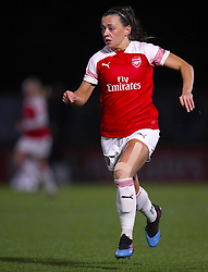 Arsenal's Katie McCabe