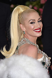 Gwen Stefani attends The 2019 Met Gala Celebrating Camp: Notes On Fashion at The Metropolitan Museum of Art on May 06, 2019 in New York City. Photo by Lionel Hahn/ABACAPRESS.COM