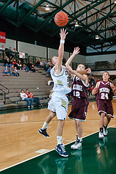 26 December 2008: State Farm Classic - at Shirk Center, Bloomington Central Catholic Saints v Taylor Ridge Rockridge Rockets