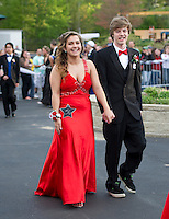 Laconia High School Grammy themed Junior Prom Friday, May 11, 2012 at Meadowbrook US Cellular Pavilion.  Karen Bobotas/for the Laconia Daily Sun