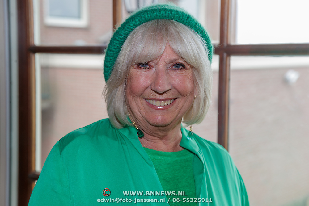 NLD/Netherlands/20190506 - 100%NL Magazine viert 10 Jarig jubileum, Willeke Alberti
