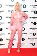 BBC Radio 1 Teen Awards 2018, SSE Wembley Arena