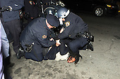 East Flatbush, Brooklyn, Erupts with clashes with NYPD