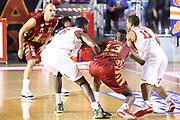 DESCRIZIONE : Roma Campionato Lega A 2013-14 Acea Virtus Roma Umana Reyer Venezia<br /> GIOCATORE : Jones Bobby<br /> CATEGORIA : difesa controcampo blocco<br /> SQUADRA : Acea Virtus Roma<br /> EVENTO : Campionato Lega A 2013-2014<br /> GARA : Acea Virtus Roma Umana Reyer Venezia<br /> DATA : 05/01/2014<br /> SPORT : Pallacanestro<br /> AUTORE : Agenzia Ciamillo-Castoria/M.Simoni<br /> Galleria : Lega Basket A 2013-2014<br /> Fotonotizia : Roma Campionato Lega A 2013-14 Acea Virtus Roma Umana Reyer Venezia<br /> Predefinita :
