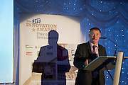 John Concannon JFC at the JFC Innovation awards sponsored by Teagasc, DARD Northern Ireland and the Irish Farmers Journal at the Claregalway Hotel. Photo:Andrew Downes