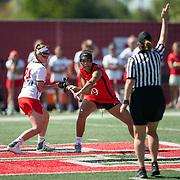 03/16/2016 - Women's Lacrosse v Stony Brook