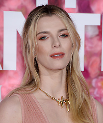 'Isn't It Romantic' movie premiere red carpet arrivals - Los Angeles. 11 Feb 2019 Pictured: Betty Gilpin. Photo credit: TPI/MEGA TheMegaAgency.com +1 888 505 6342