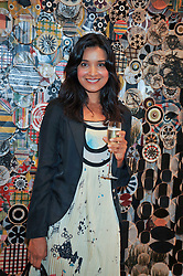 Actress SHELLEY CONN at an exhibition of photographic portraits by Bryan Adams entitled 'Hear The World' at The Saatchi Gallery, King's Road, London on 21st July 2009.