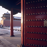 Zijin Cheng, Purple Forbidden City, Chinese Imperial Palace, Ming-Ching Dynasty, Beijing, China, PRC, Now Palace Museum, 1406ad, World Heritage Site