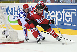 12.05.2011, Orange Arena, Bratislava, SVK, IIHF 2011 World Championship, Canada vs Russia, im Bild . EXPA Pictures © 2011, PhotoCredit: EXPA/ EXPA/ Newspix/ .Tadeusz Bacal +++++ ATTENTION - FOR AUSTRIA/(AUT), SLOVENIA/(SLO), SERBIA/(SRB), CROATIA/(CRO), SWISS/(SUI) and SWEDEN/(SWE) CLIENT ONLY +++++