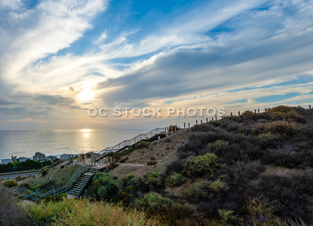 Sea Summit Ocean View Walking Trail
