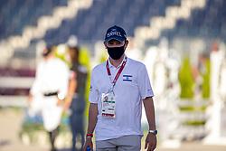Moore Stephan, ISR<br /> Olympic Games Tokyo 2021<br /> © Hippo Foto - Dirk Caremans<br /> 03/08/2021
