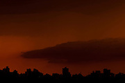 Porto Alegre_RS, Brasil...Vista Panoramica de Porto Alegre, Rio Grande do Sul...Panoramic view of Porto Alegre, Rio Grande do Sul...Foto: MARCUS DESIMONI / NITRO