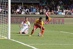 Benevento Calcio vs F.C. Inter - 01 Oct 2017