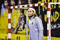 Mikkel HANSEN - 04.06.2015 - Tremblay en France / Paris Saint Germain - 26eme journee de Division 1 -Beauvais<br />