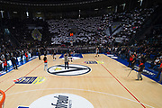 Virtus Segafredo Bologna tifosi<br /> Segafredo Virtus Bologna - Betaland Orlandina Capo d Orlando<br /> Lega Basket Serie A 2017/2018<br /> Bologna, 08/10/2017<br /> Foto M.Ceretti / Ciamillo - Castoria