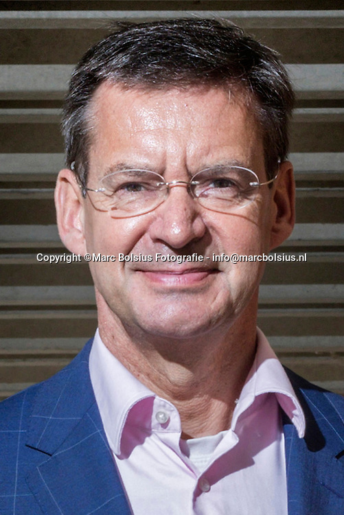Nederland, Den Bosch,familierechter in vechtscheidingen Cees van Leuven