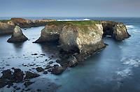 Mendocino Headlands State Park, California