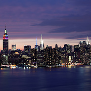 Empire State Building- Gay Pride
