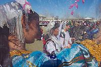 Ouzbekistan, Karchi, Norouz la fetes du printemps // Uzbekistan, Karchi, Norouz spring festival