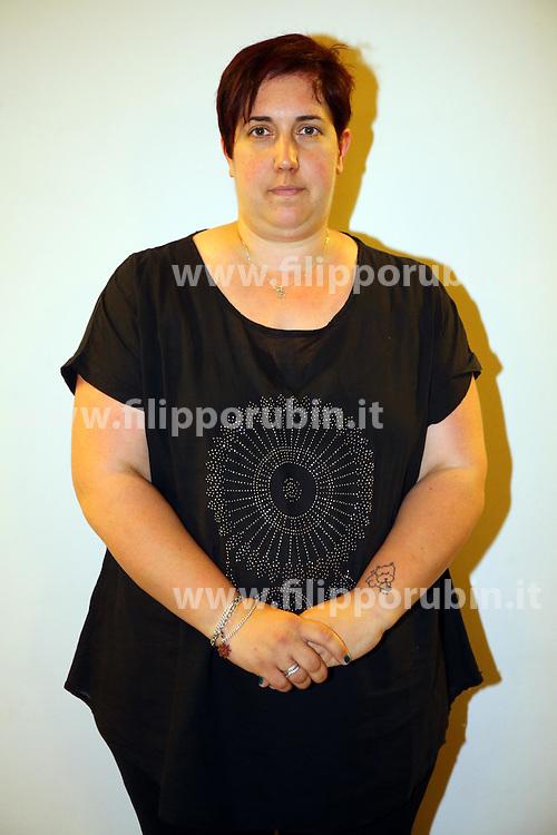 ROBERTA BOCCAFOGLI<br /> CONSIGLIO COMUNALE FORMIGNANA