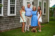 Friendly Family Portrait 2020