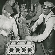 Studebaker Plant -South Bend Foundry