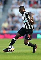 Newcastle United v West Ham United - 26 Aug 2017
