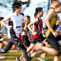 2015 National Schools Cross Country Championships
