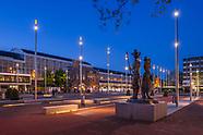 Stationsplein Haarlem