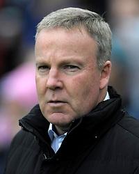 Wolverhampton Wanderer Manager, Kenny Jackett  - Photo mandatory by-line: Harry Trump/JMP - Mobile: 07966 386802 - 14/03/15 - SPORT - Football - Sky Bet Championship - Brighton v Wolves - Amex Stadium, Brighton, England.